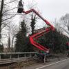 Platform Basket Spider 22.10 Series 3