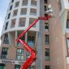 Platform Basket Spider 27.14 Series 2