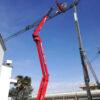 Platform Basket Spider 27.14 Series 3