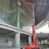 Platform Basket Spider 33.15 Series 3