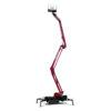 Platform Basket Spider 22.10 Series main